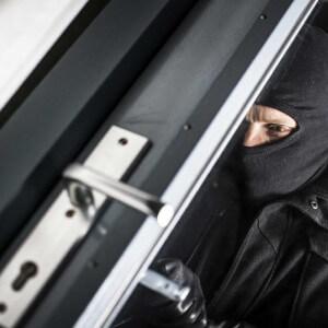 antifurto ladri in casa